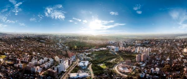 Hom Nilo - Sala, Jardim Europa, Porto Alegre (67864) - Foto 7