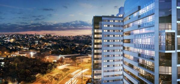 Hom Nilo - Sala, Jardim Europa, Porto Alegre (67864) - Foto 8