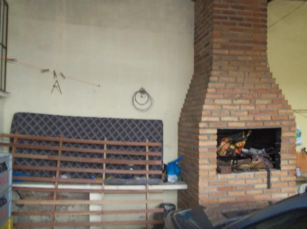 Casa 5 Dorm, Passo da Areia, Porto Alegre (67867) - Foto 27