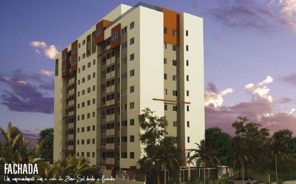 Sucre - Apto 2 Dorm, Tristeza, Porto Alegre (67876)