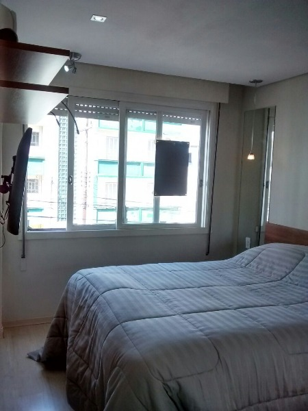 Flávia - Apto 2 Dorm, Cidade Baixa, Porto Alegre (67893) - Foto 9