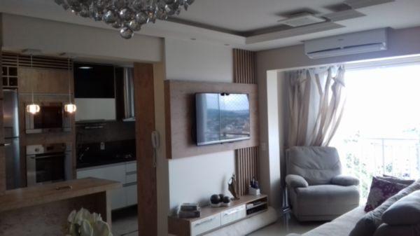 Vila Mimosa Vita Insolarata - Apto 3 Dorm, Centro, Canoas (68251) - Foto 3