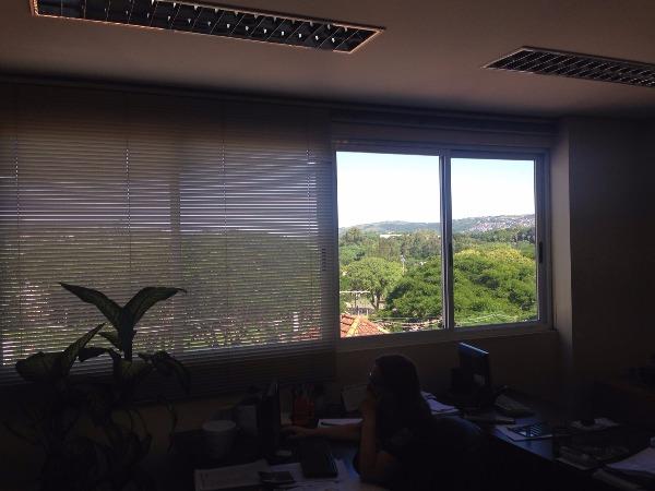 Caroline - Sala 999 Dorm, Petrópolis, Porto Alegre (68264) - Foto 2