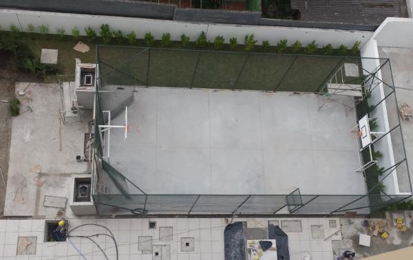 Singolo - Apto 2 Dorm, Tristeza, Porto Alegre (73386) - Foto 20