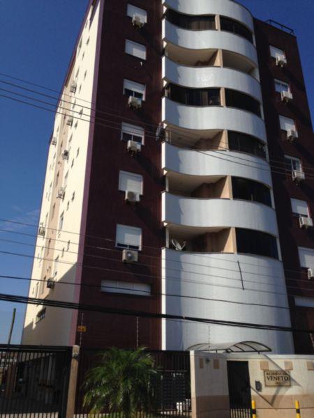 Residencial Vêneto - Cobertura 3 Dorm, Centro, Canoas (73395)