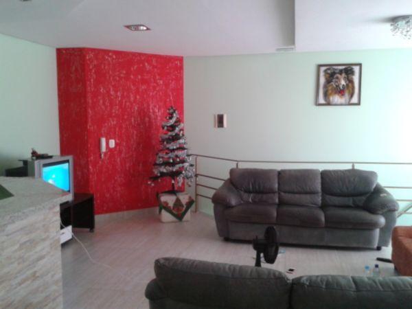 Residencial Vêneto - Cobertura 3 Dorm, Centro, Canoas (73395) - Foto 3