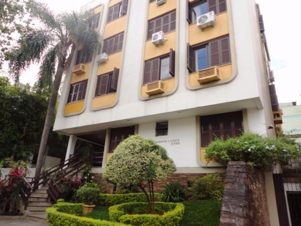 Edifício Monte Lucas - Apto 2 Dorm, Petrópolis, Porto Alegre (73398) - Foto 2