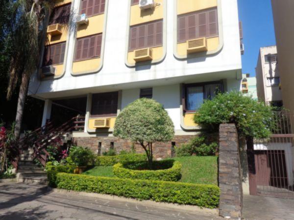 Edifício Monte Lucas - Apto 2 Dorm, Petrópolis, Porto Alegre (73398)