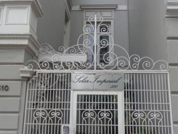 Edifisio Solar Imperial - Apto 2 Dorm, Independência, Porto Alegre - Foto 2