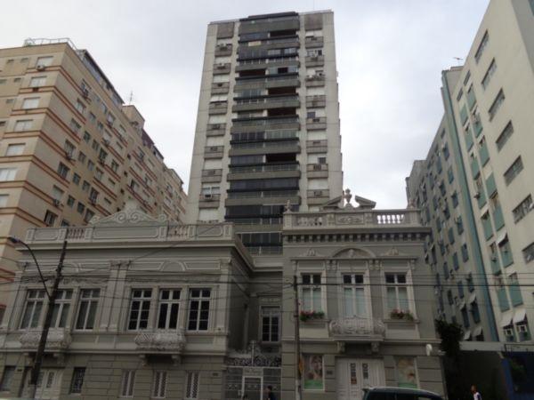 Edifisio Solar Imperial - Apto 2 Dorm, Independência, Porto Alegre