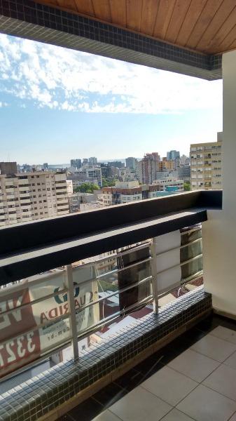 Edifisio Solar Imperial - Apto 2 Dorm, Independência, Porto Alegre - Foto 11