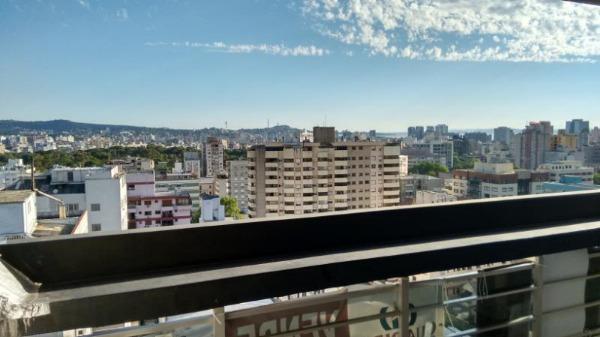 Edifisio Solar Imperial - Apto 2 Dorm, Independência, Porto Alegre - Foto 12