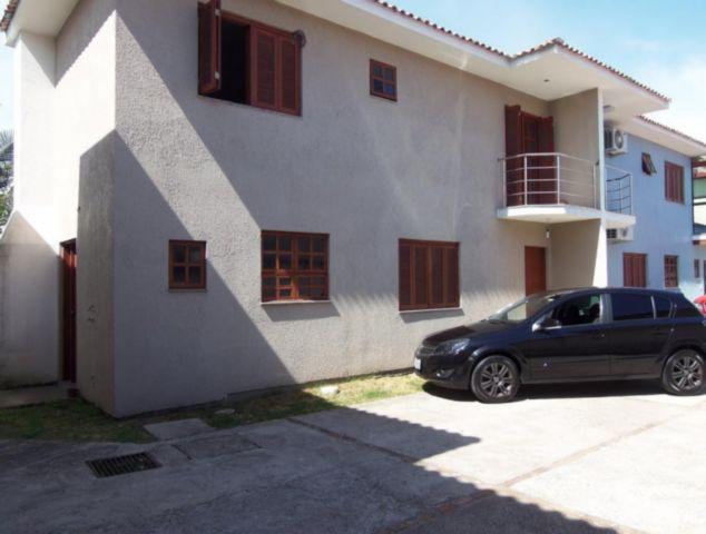 Casa 2 Dorm, Niterói, Canoas (73487)