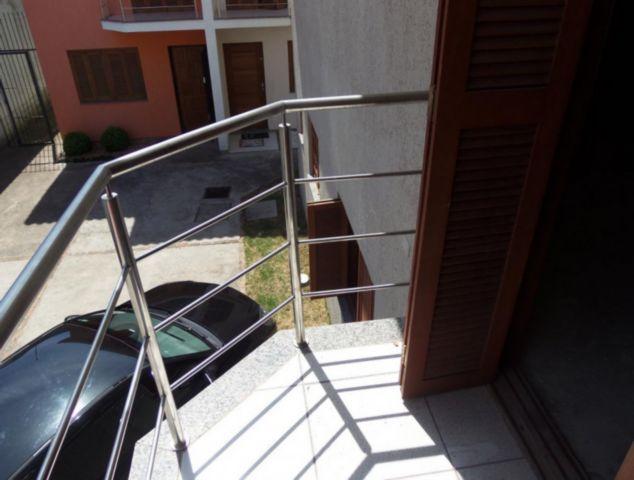 Casa 2 Dorm, Niterói, Canoas (73487) - Foto 4