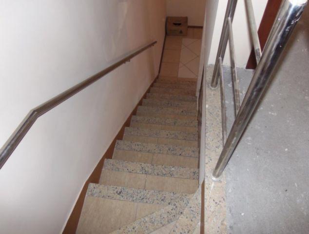 Casa 2 Dorm, Niterói, Canoas (73487) - Foto 16