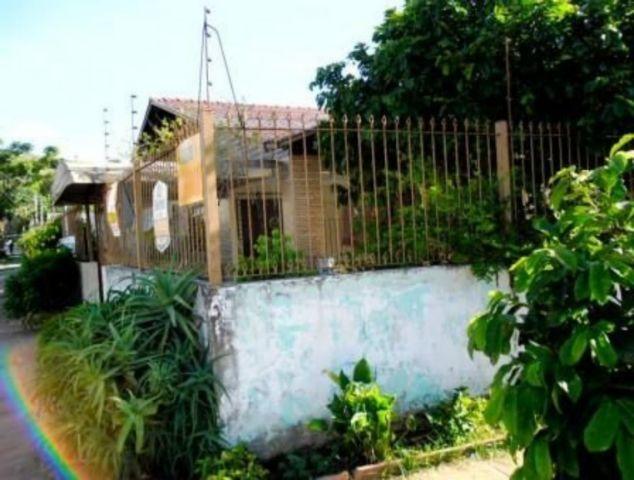 Casa 3 Dorm, Coronel Aparício Borges, Porto Alegre (73510)