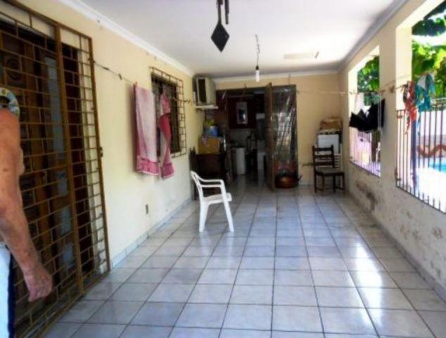 Casa 3 Dorm, Coronel Aparício Borges, Porto Alegre (73510) - Foto 3
