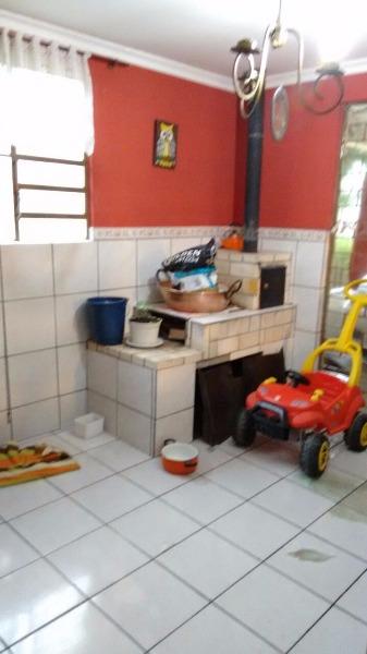 Casa 3 Dorm, Coronel Aparício Borges, Porto Alegre (73510) - Foto 13