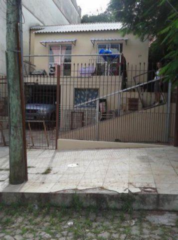 Casa 2 Dorm, Jardim São Pedro, Porto Alegre (73886)