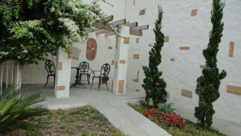 Residencial Toscana - Casa 3 Dorm, Vila Jardim, Porto Alegre (73931)
