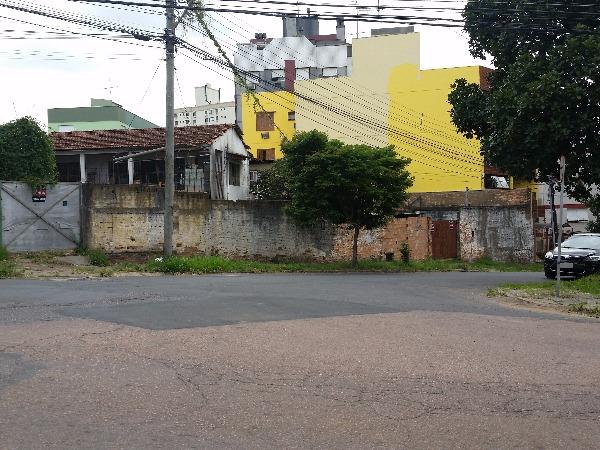Terreno, Passo da Areia, Porto Alegre (74005) - Foto 4