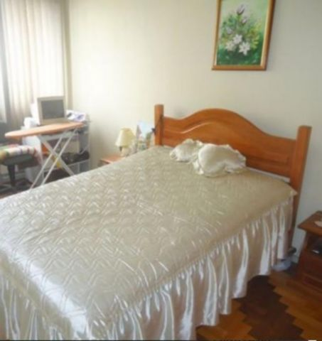 Apto 2 Dorm, Farroupilha, Porto Alegre (74038) - Foto 7