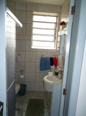 Apto 2 Dorm, Farroupilha, Porto Alegre (74038) - Foto 11