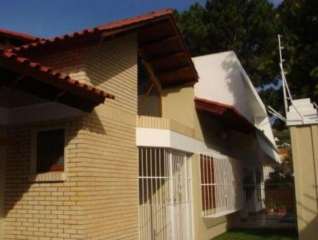 Casa 4 Dorm, Nonoai, Porto Alegre (74068)