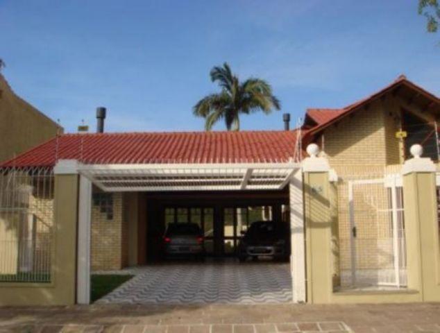 Casa 4 Dorm, Nonoai, Porto Alegre (74068) - Foto 3