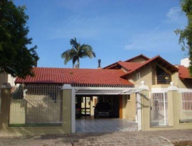 Casa 4 Dorm, Nonoai, Porto Alegre (74068) - Foto 4