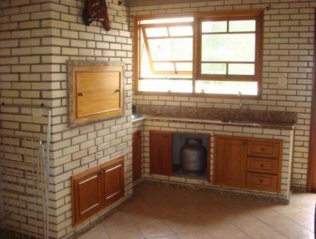 Casa 4 Dorm, Nonoai, Porto Alegre (74068) - Foto 13