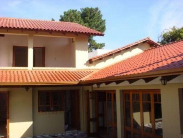 Casa 4 Dorm, Nonoai, Porto Alegre (74068) - Foto 16