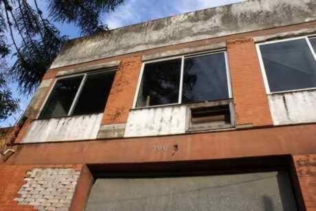 Edifício Paulo Nelson - Galpão, Partenon, Porto Alegre (74120)