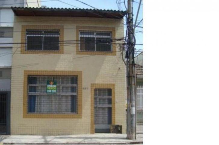 Ducati Imóveis - Casa 4 Dorm, Cidade Baixa (74133) - Foto 11