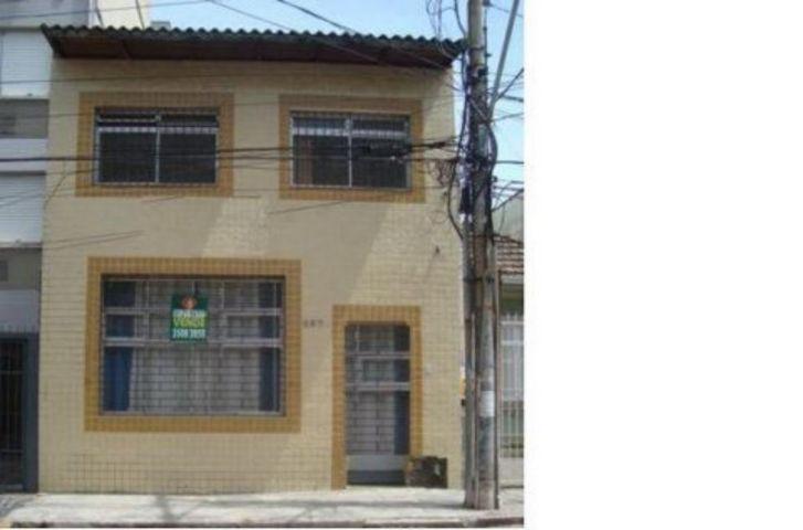 Ducati Imóveis - Casa 4 Dorm, Cidade Baixa (74133) - Foto 22
