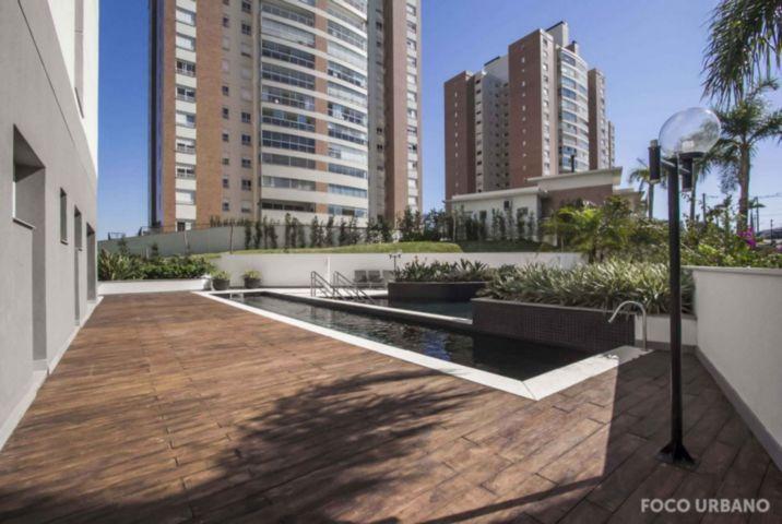 Estilo - Apto 1 Dorm, Jardim do Salso, Porto Alegre (74171) - Foto 9