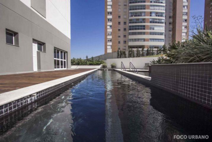 Estilo - Apto 1 Dorm, Jardim do Salso, Porto Alegre (74171) - Foto 10