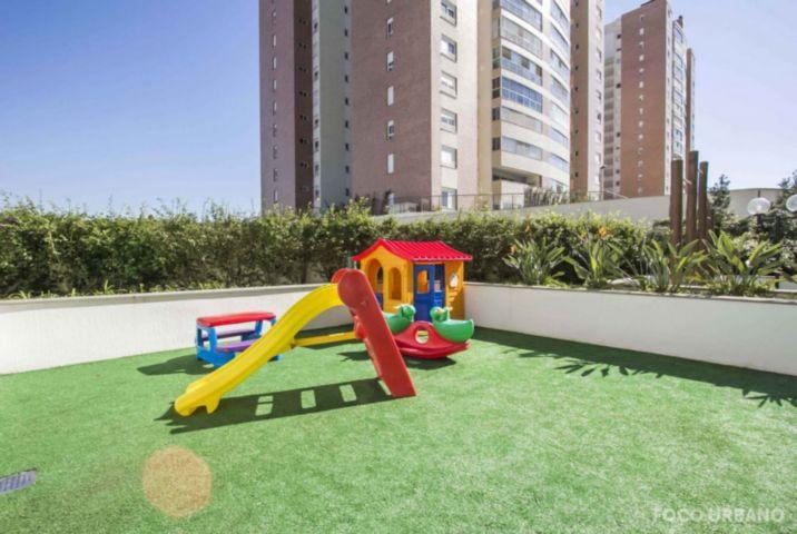 Estilo - Apto 1 Dorm, Jardim do Salso, Porto Alegre (74171) - Foto 18