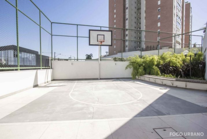 Estilo - Apto 1 Dorm, Jardim do Salso, Porto Alegre (74171) - Foto 21