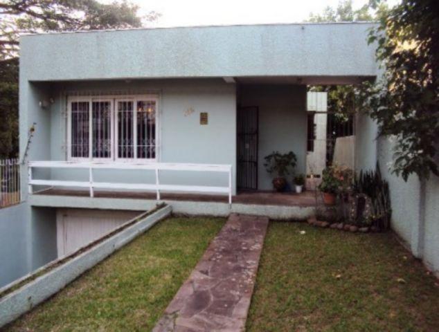 Ducati Imóveis - Casa 3 Dorm, Glória, Porto Alegre - Foto 9