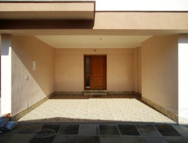 Guerreiro - Casa 3 Dorm, Partenon, Porto Alegre (74354) - Foto 7