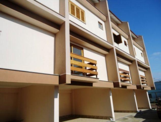 Ducati Imóveis - Casa 3 Dorm, Partenon (74355)
