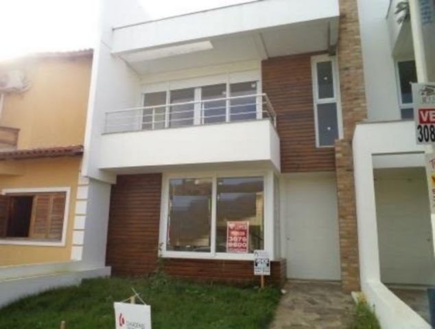 Casa 3 Dorm, Aberta dos Morros, Porto Alegre (74539)