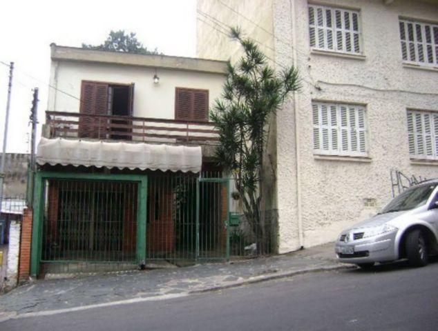 Casa 2 Dorm, Auxiliadora, Porto Alegre (74683)