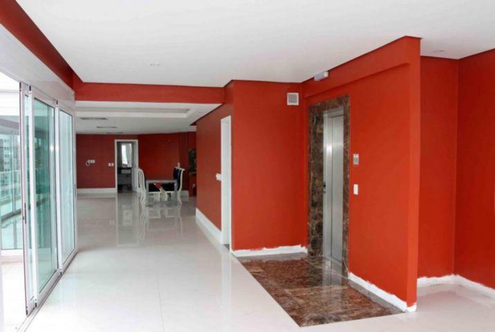 Torre 1 - Cobertura 3 Dorm, Bela Vista, Porto Alegre (74888) - Foto 2