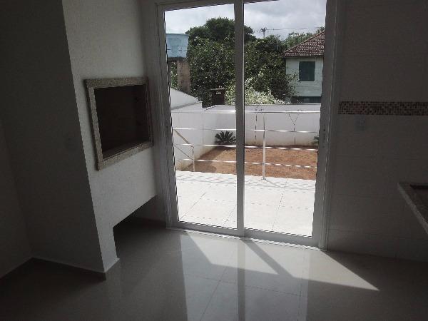Casa 3 Dorm, Jardim Itu Sabará, Porto Alegre (74895) - Foto 21