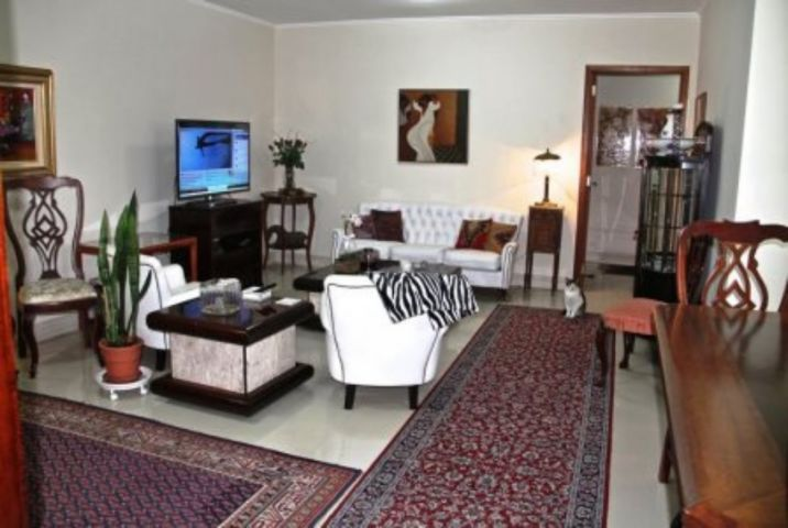 Casa Blanca - Apto 3 Dorm, Higienópolis, Porto Alegre (74917) - Foto 2