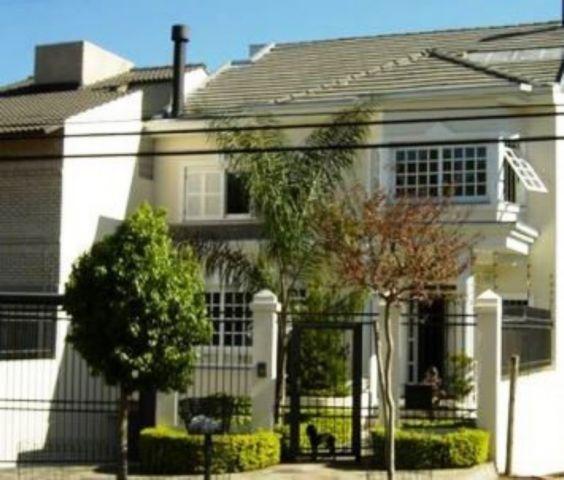 Casa 4 Dorm, Aberta dos Morros, Porto Alegre (74971)