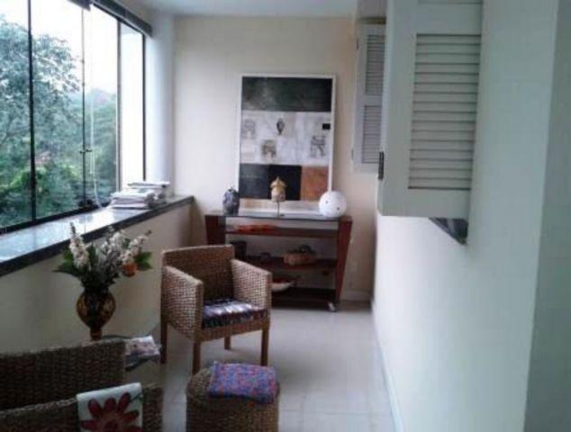 Casa 4 Dorm, Aberta dos Morros, Porto Alegre (74971) - Foto 4