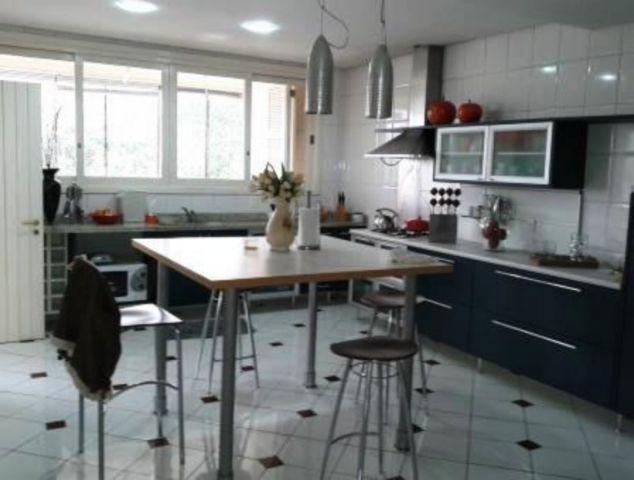 Casa 4 Dorm, Aberta dos Morros, Porto Alegre (74971) - Foto 5